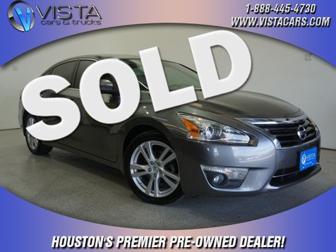 2015 Nissan Altima 3.5 SL in Houston, Texas