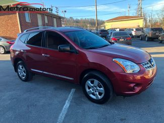 2015 Nissan Rogue Select S Knoxville , Tennessee 1