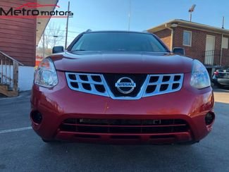 2015 Nissan Rogue Select S Knoxville , Tennessee 3