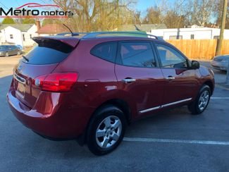 2015 Nissan Rogue Select S Knoxville , Tennessee 45