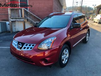 2015 Nissan Rogue Select S Knoxville , Tennessee 7