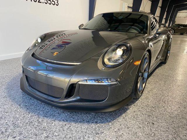 2015 Porsche 911 GT3 Longwood, FL 13