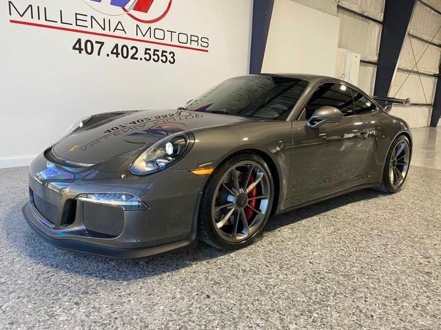 2015 Porsche 911 GT3 Longwood, FL 15
