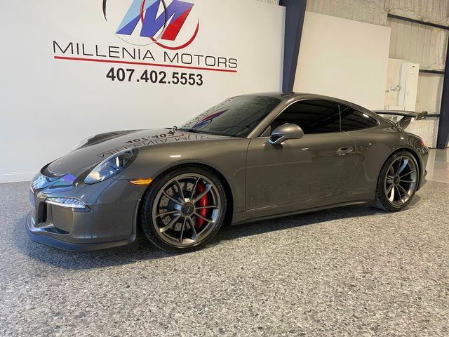 2015 Porsche 911 GT3 Longwood, FL 16