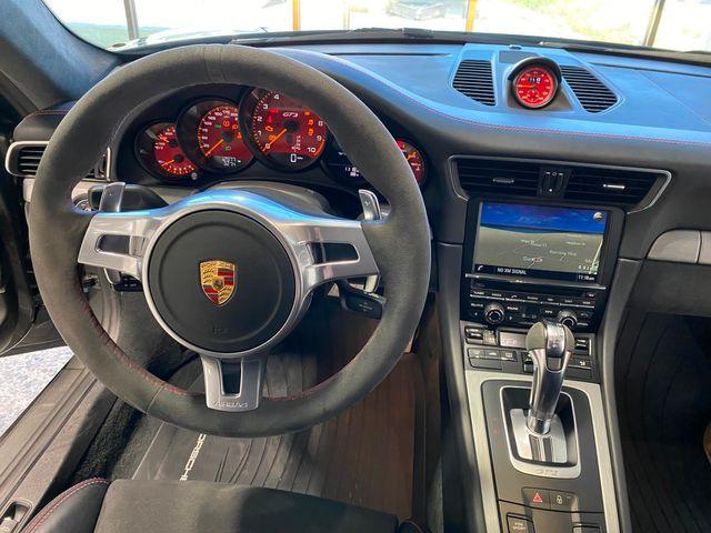 2015 Porsche 911 GT3 Longwood, FL 22