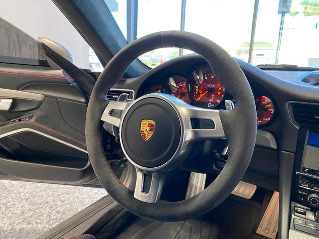 2015 Porsche 911 GT3 Longwood, FL 26