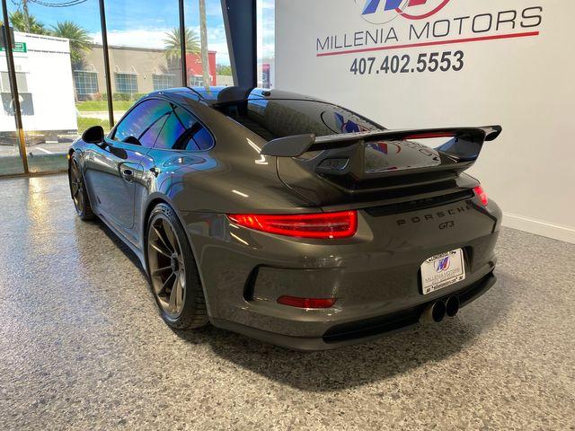 2015 Porsche 911 GT3 Longwood, FL 3