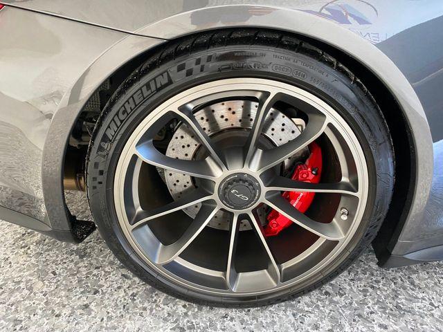 2015 Porsche 911 GT3 Longwood, FL 36