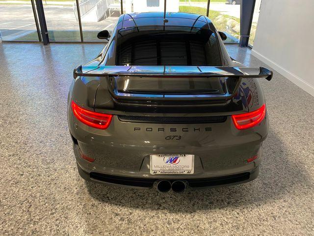 2015 Porsche 911 GT3 Longwood, FL 4