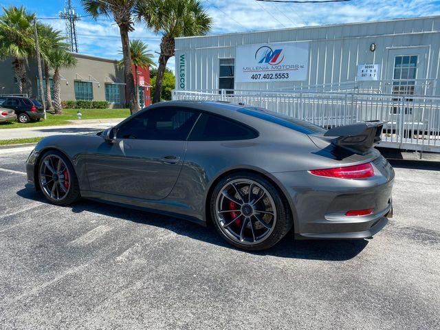 2015 Porsche 911 GT3 Longwood, FL 49