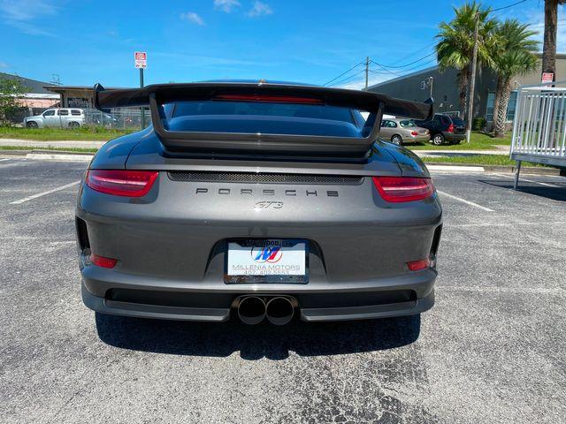 2015 Porsche 911 GT3 Longwood, FL 53