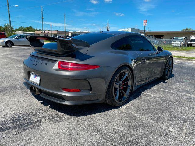 2015 Porsche 911 GT3 Longwood, FL 55