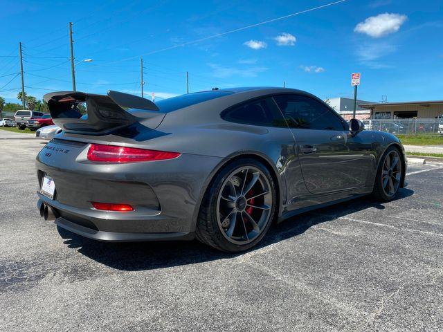 2015 Porsche 911 GT3 Longwood, FL 56