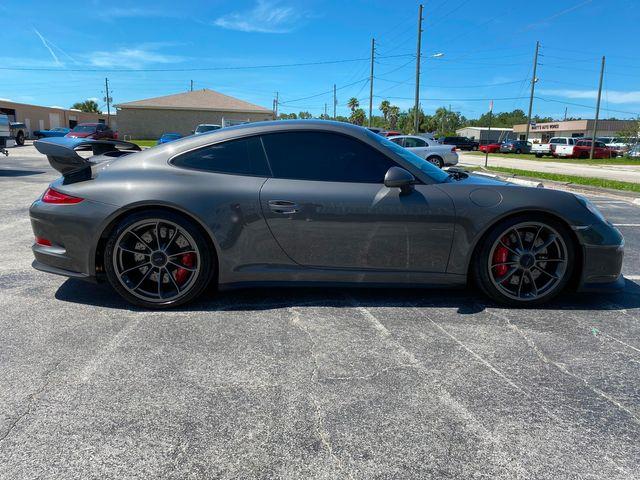 2015 Porsche 911 GT3 Longwood, FL 57