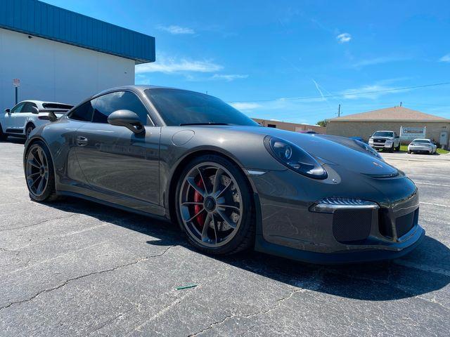 2015 Porsche 911 GT3 Longwood, FL 59