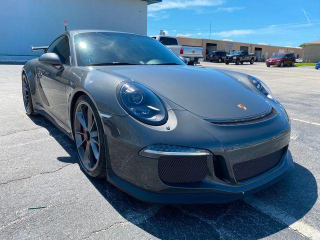 2015 Porsche 911 GT3 Longwood, FL 60