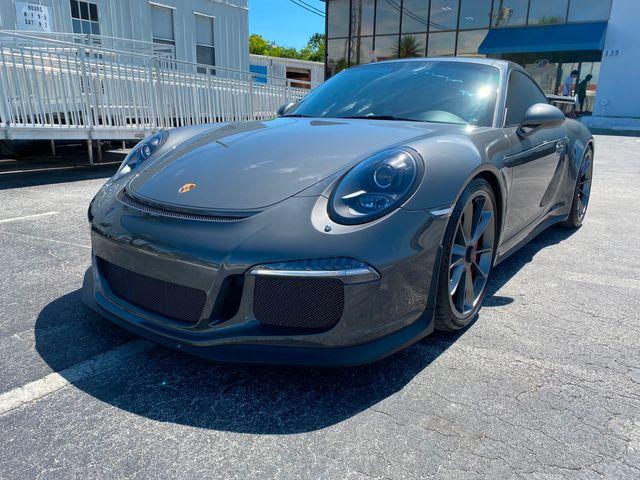 2015 Porsche 911 GT3 Longwood, FL 63