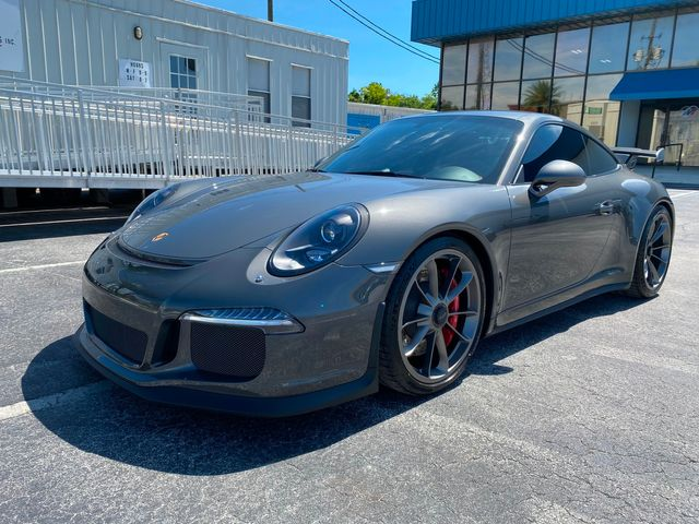 2015 Porsche 911 GT3 Longwood, FL 64