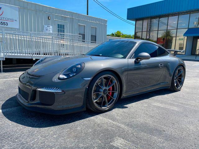2015 Porsche 911 GT3 Longwood, FL 65
