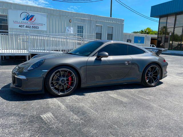 2015 Porsche 911 GT3 Longwood, FL 66