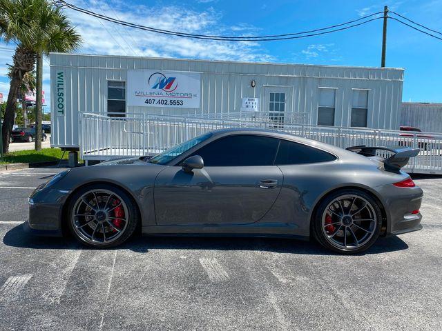 2015 Porsche 911 GT3 Longwood, FL 67