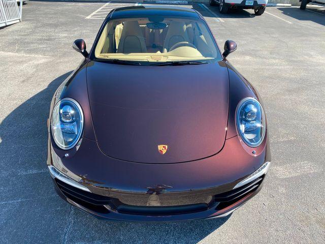 2015 Porsche 911 Carrera Longwood, FL 10