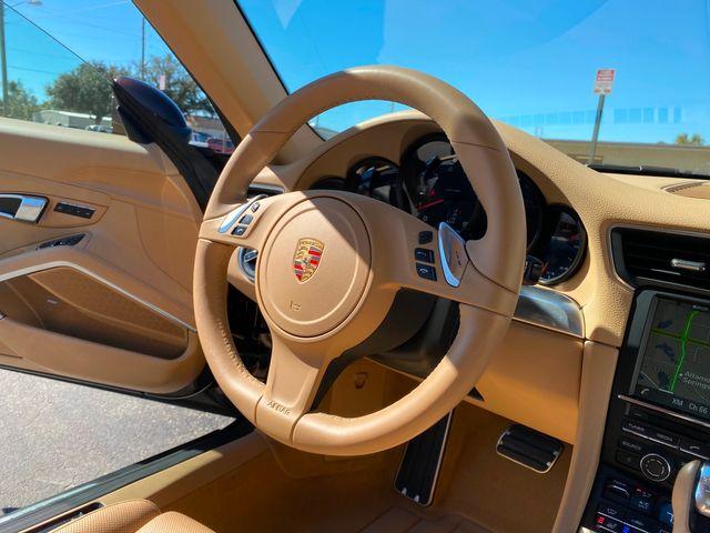 2015 Porsche 911 Carrera Longwood, FL 24