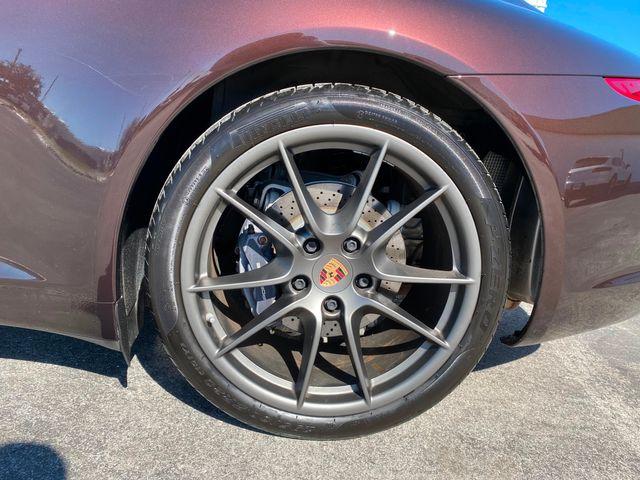 2015 Porsche 911 Carrera Longwood, FL 32