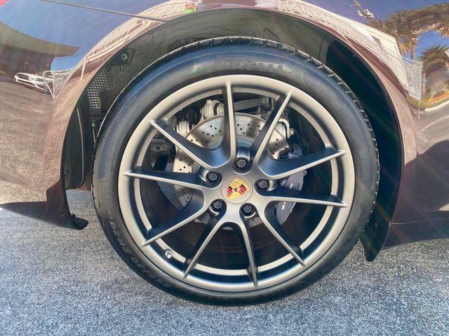 2015 Porsche 911 Carrera Longwood, FL 34