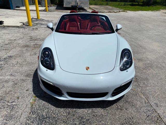 2015 Porsche Boxster Longwood, FL 66