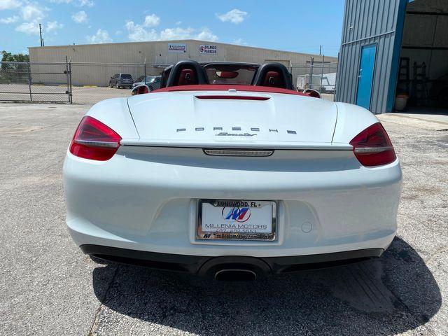 2015 Porsche Boxster Longwood, FL 58