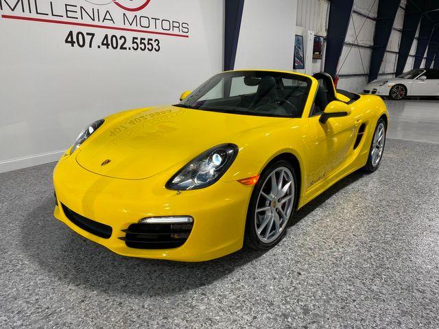 2015 Porsche Boxster S Longwood, FL 14