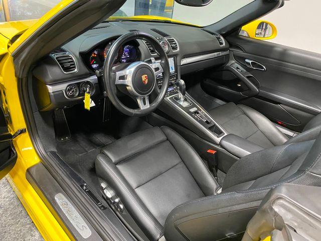 2015 Porsche Boxster S Longwood, FL 19