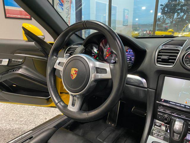 2015 Porsche Boxster S Longwood, FL 26
