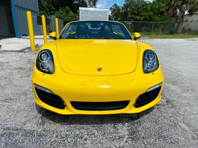 2015 Porsche Boxster S Longwood, FL 52