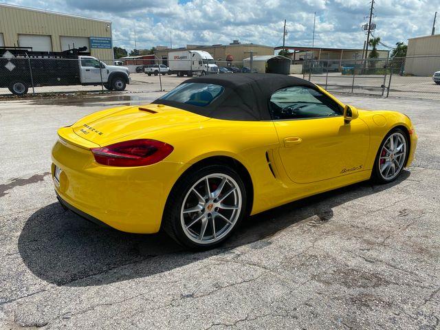 2015 Porsche Boxster S Longwood, FL 61