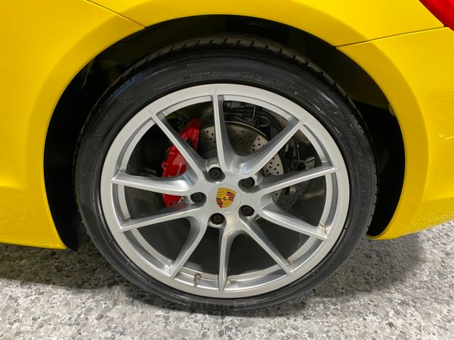 2015 Porsche Boxster S Longwood, FL 67