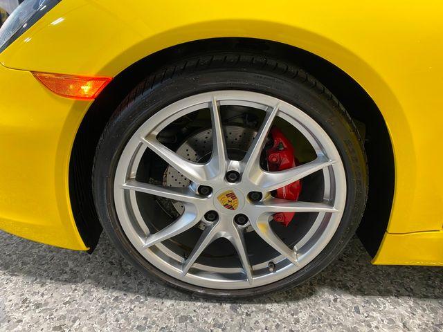 2015 Porsche Boxster S Longwood, FL 68