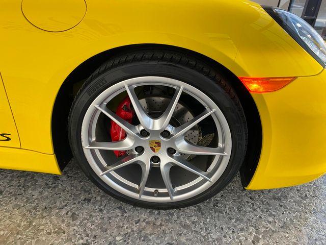 2015 Porsche Boxster S Longwood, FL 69
