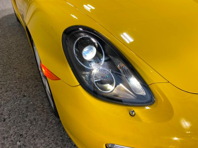2015 Porsche Boxster S Longwood, FL 77