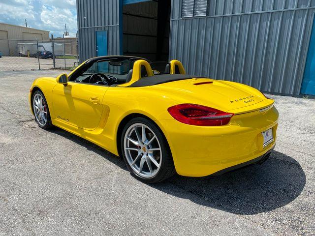 2015 Porsche Boxster S Longwood, FL 41