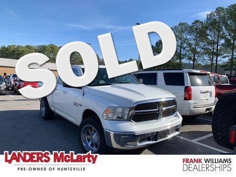 2015 Ram 1500 SLT | Huntsville, Alabama | Landers Mclarty DCJ & Subaru in Huntsville, Alabama