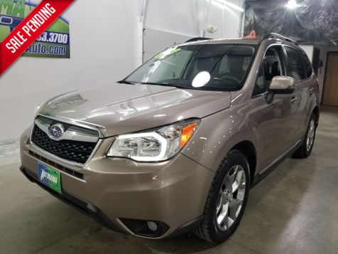 2015 Subaru Forester 2.5i Touring  AWD  All Wheel Drive in Dickinson, ND