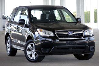 2015 Subaru Forester 2.5i **Hail Damage Sale!** Plano, TX
