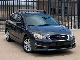 2015 Subaru Impreza 2.0i Premium in Plano, TX 75093