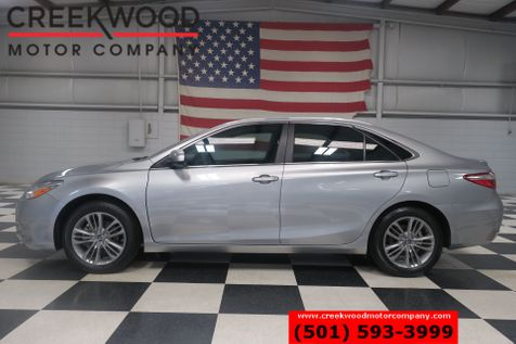 2015 Toyota Camry LE SE XLE Auto 1 Owner New Tires 17s Bluetooth in Searcy, AR