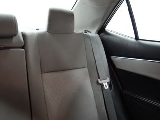 2015 Toyota Corolla LE Little Rock, Arkansas 13