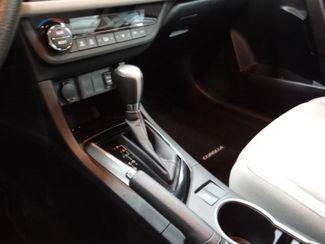 2015 Toyota Corolla LE Little Rock, Arkansas 16