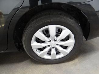 2015 Toyota Corolla LE Little Rock, Arkansas 17