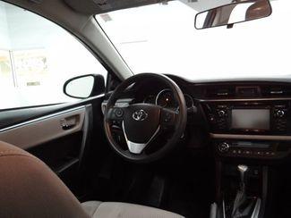 2015 Toyota Corolla LE Little Rock, Arkansas 8